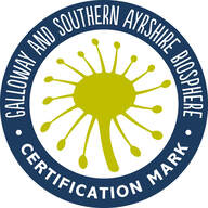 Certification Mark awarded for looking after our Biosphere's environment